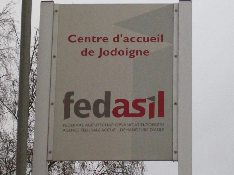 Communiqué de presse d'ECOLO Brabant Wallon sur une tentative d'expulsion de résidents du Centre FEDASIL de Jodoigne